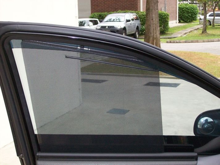 Automotive Window Tinting Cost Car Window Curtains - How Much Does Window Tinting Cost
