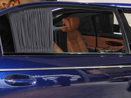 Window Tinting Laws >> Car Window Curtains - How Much Does Window Tinting Cost